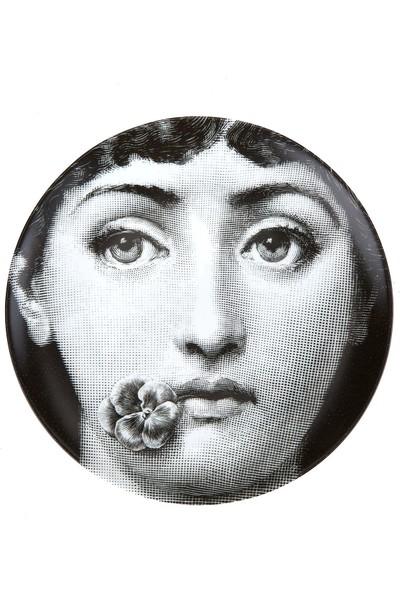 Merry Dekoratif Fornasetti Tabak No:15
