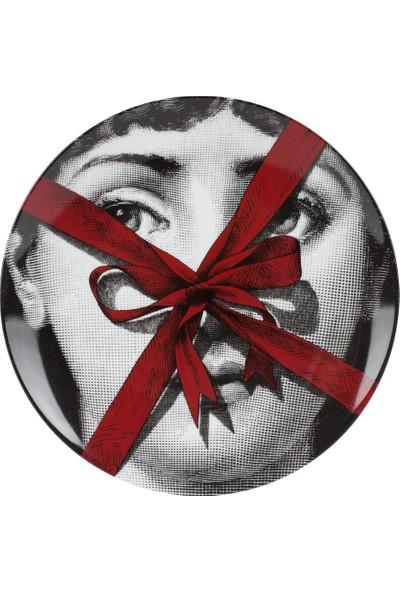 Merry Dekoratif Fornasetti Tabak No:1