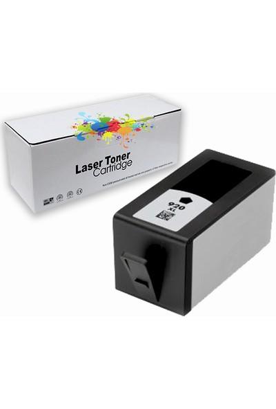 Proprint 920XL / Officejet 6000 / 6500 /7000 /7500 Muadil Kartuş Siyah