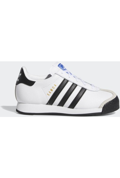adidas EG3000 Samoa C Çocuk Günlük Spor Ayakkabısı