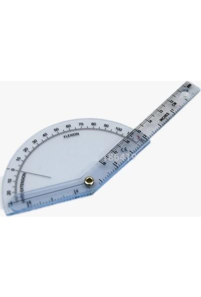 Parmak Gonyometre