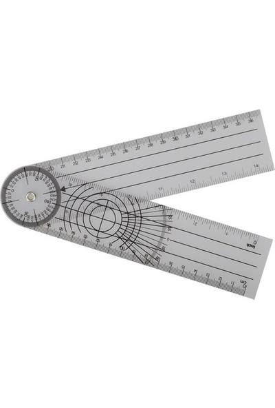 Sulıng Cetvel Gonyometre