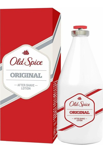 Old Spice Original Tıraş Sonrası Losyonu 150 ml After Shave