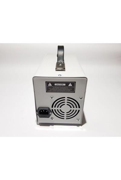 Ozzone AC-210 Ozon Jeneratörü ( Sterilizasyon Cihazı) 10GRAM/SAAT Ekranlı Model