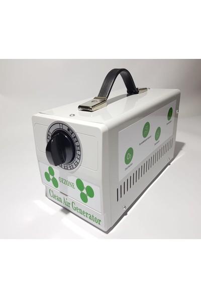 Ozzone AC-110 Ozon Jeneratörü 10GRAM / Saat Analog Model