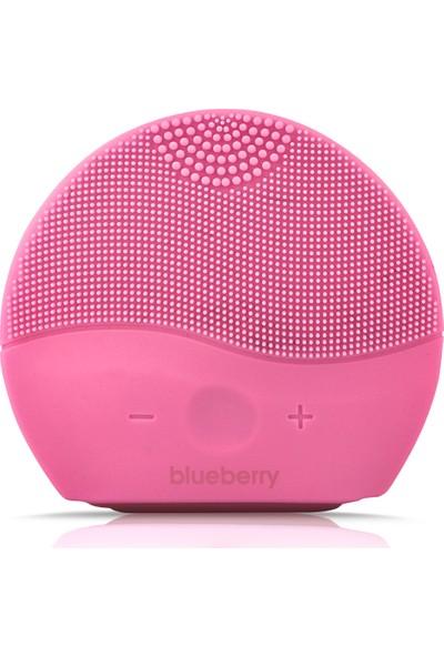 Blueberry Pure Sonic Şarjlı Yüz Temizleme Cihazı BBEA0001