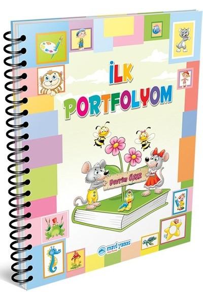 Ilk Portfolyom - (2 - 3 Yaş)