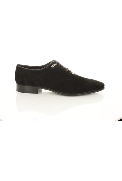 Trabas 818 Siyah - Erkek - Günlük Ayakkabı