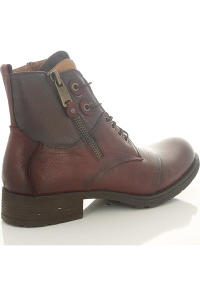Sail Lakers 2778 M Bordo - Erkek - Bot