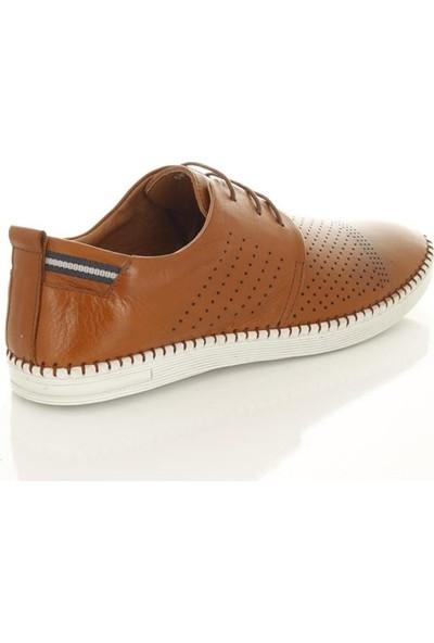 Greyder 61222 Taba - Erkek - Günlük Ayakkabı