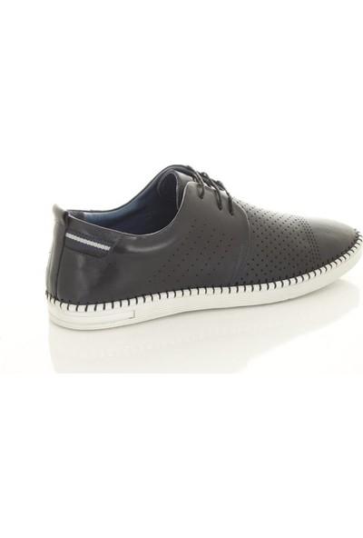 Greyder 61222 Lacivert - Erkek - Günlük Ayakkabı