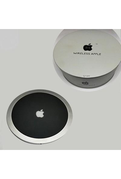 Daytona Apple iPhone 8/X/11/Pro Kablosuz Yüksek Hızlı Tak Çalıştır Şarj Cihazı