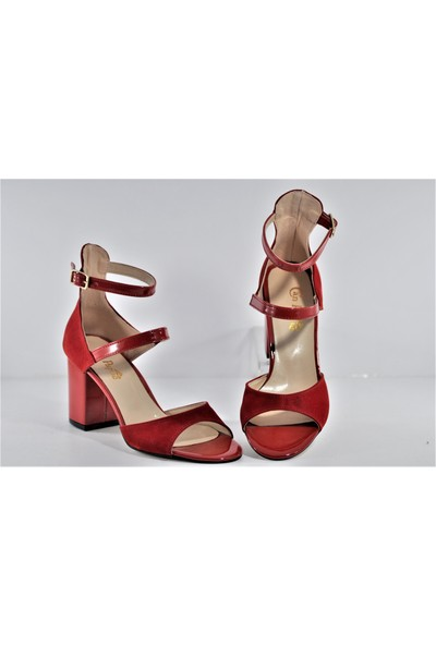 Can Papuc Kadın Sandalet