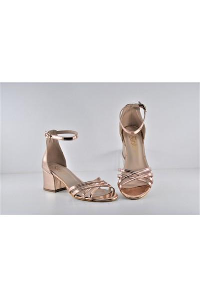 Sanita Kadın Sandalet