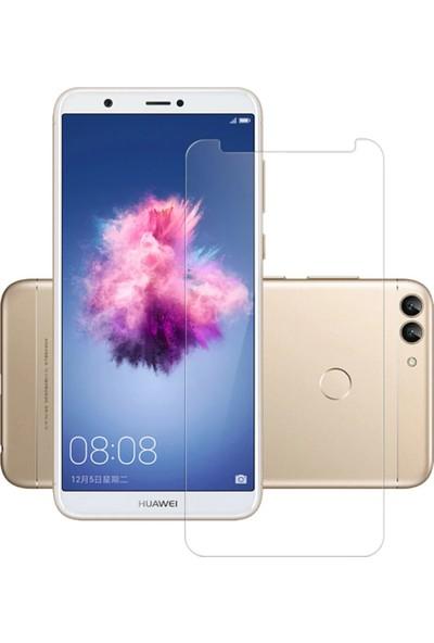 Mopal Huawei P Smart Ekran Koruyucu Temperli Cam