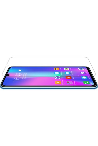 Mopal Huawei P Smart 2019 Ekran Koruyucu Temperli Cam