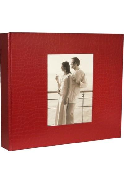 Gns Fotoğraf Albümü 600'lük Deri 10 x 15 cm