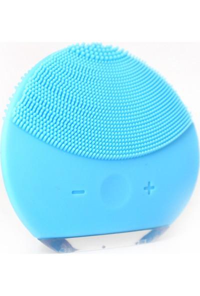 Forever Luna Mini 2 Mavi Cilt Temizleme Cihazı