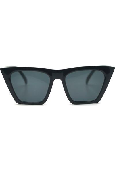 Poyraz Store Cat Eye Kadın Güneş Gözlüğü