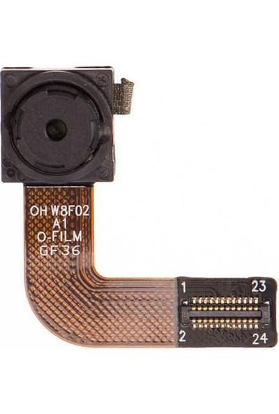 Ekranbaroni Huawei P8 Ön Kamera Filmi