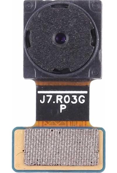 Ekranbaroni Samsung Galaxy J701 J7 Core Ön Kamera Flex