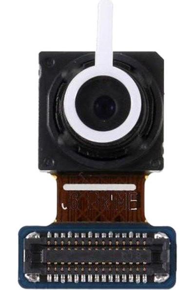 Ekranbaroni Samsung Galaxy J600 J6 Ön Kamera Flex