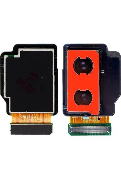 Ekranbaroni Samsung Galaxy N950 Note 8 Arka Kamera Flex