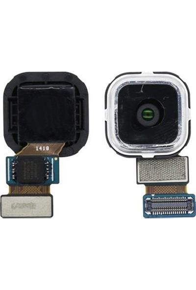Ekranbaroni Samsung Galaxy G850 Alpha Arka Kamera Flex