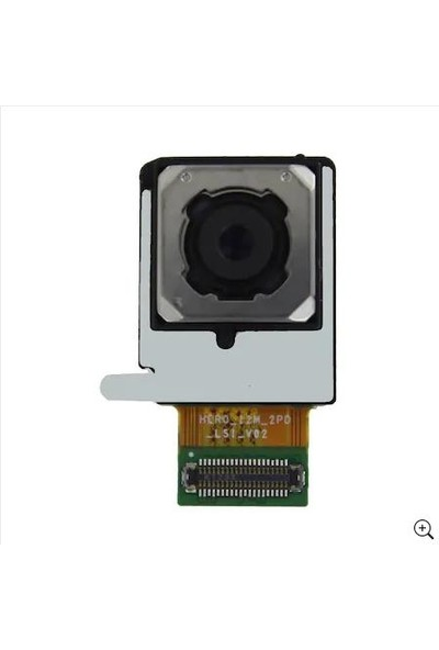 Ekranbaroni Samsung Galaxy G950 S8 Arka Kamera Flex