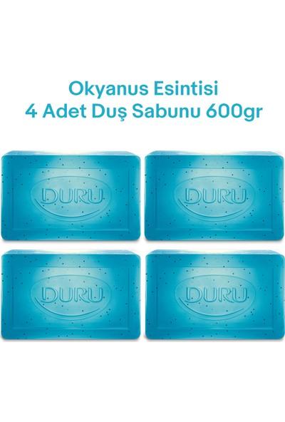 Duru Fresh Sensations Okyanus Esintisi Duş Sabunu 600 gr