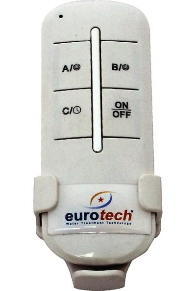 Eurotech Uvc Air 1 Hava Dezenfeksiyon Ultraviyole Sistemi