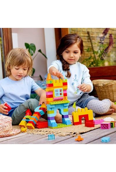 LEGO Duplo 10887 Yaratıcı Eğlence Kutusu