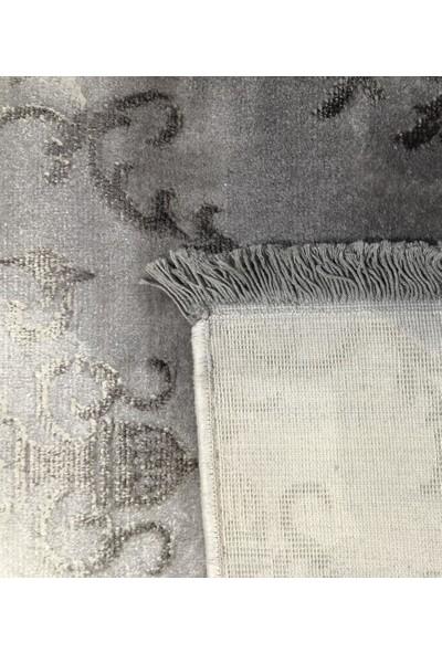 Halı Home Halı Batik BT529 Gri Bambu Halı
