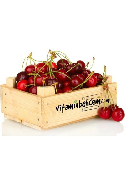 Vitamin Bahçem Kiraz Erik Paketi 5 kg