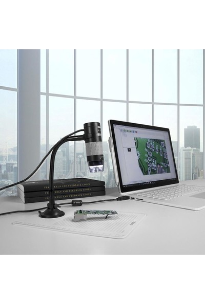 Plugable USB 2.0 Digital Microscope
