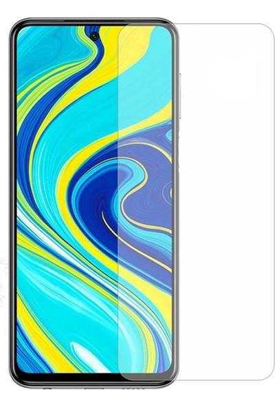 Kılıfist Xiaomi Redmi Note 9s Maxi Glass Temperli Cam Ekran Koruyucu