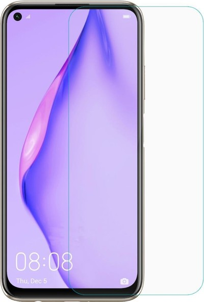 Kılıfist Huawei P40 Lite Nano Micro Temperli Esnek Nano Ekran Koruyucu