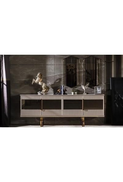 Cadde Yıldız Cavalli Luxury Konsol