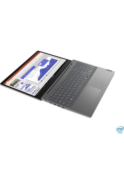 "Lenovo V15-IWL Intel Core i5 8265U 16GB 512GB SSD MX110 Windows 10 Home 15.6"" FHD Taşınabilir Bilgisayar 81YE0094TX9"