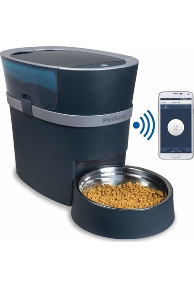 Pet Safe Smart Feed Automatic Dog And Cat Feeder