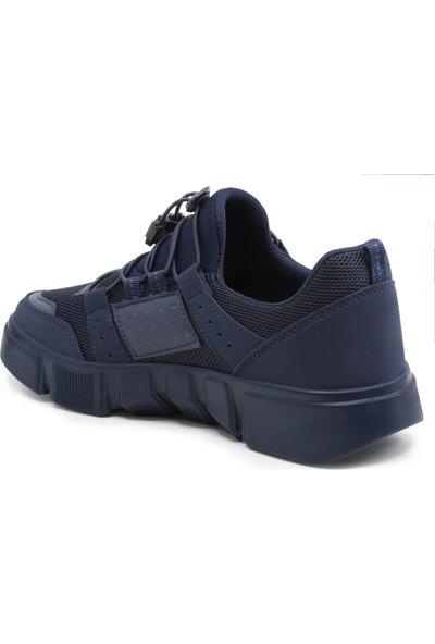Khayt Stay Bağsız Hafif Günlük Erkek Ayakkabı