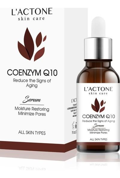 L'actone Coenzim Q10 Cilt Serumu 30 ml