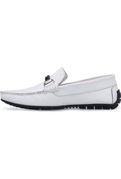 Navigli Deri Erkek Ayakkabı 56441334B