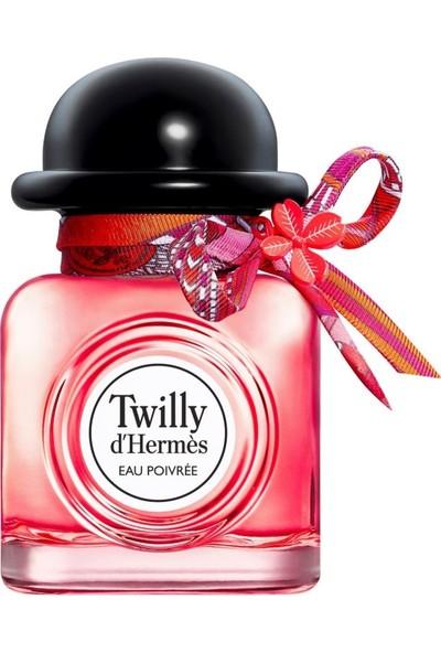 Hermes Twilly D'hermes Eau Poivree Limited Edition Edp 85 ml Kadın Parfüm