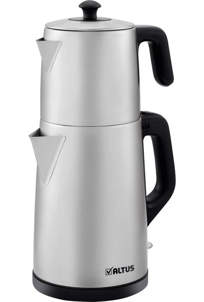 Altus 795 Çay Makinesi - Inox