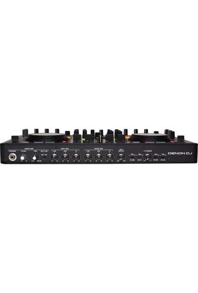 Denon Dj DNMC6000MK2 | Premium Digital Dj Controller