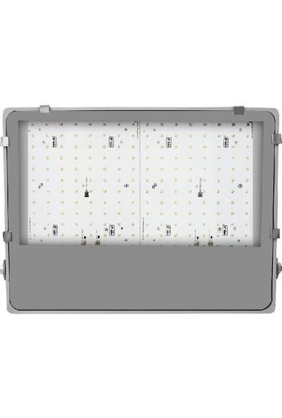 Phonex LED Projektör 6500K Beyaz 200 W
