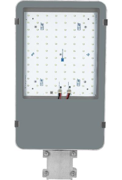 Phonex Sokak Lambası LED Projektör 3000K Gün Işığı 120 W