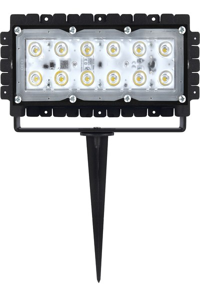 Phonex LED Projektör 3000K Gün Işığı 50 W