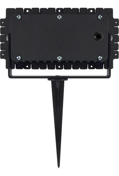 Phonex LED Projektör Yeşil 50 W
